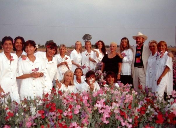 equipe carla amaducci 1995