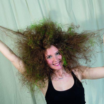 Capelli parrucchiera