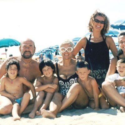 nipoti al mare 1997copia